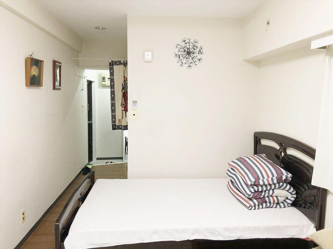 家具家電付きで即入居可能なGSハイム佐藤ビル804号室です。セカンドハウスに最適です