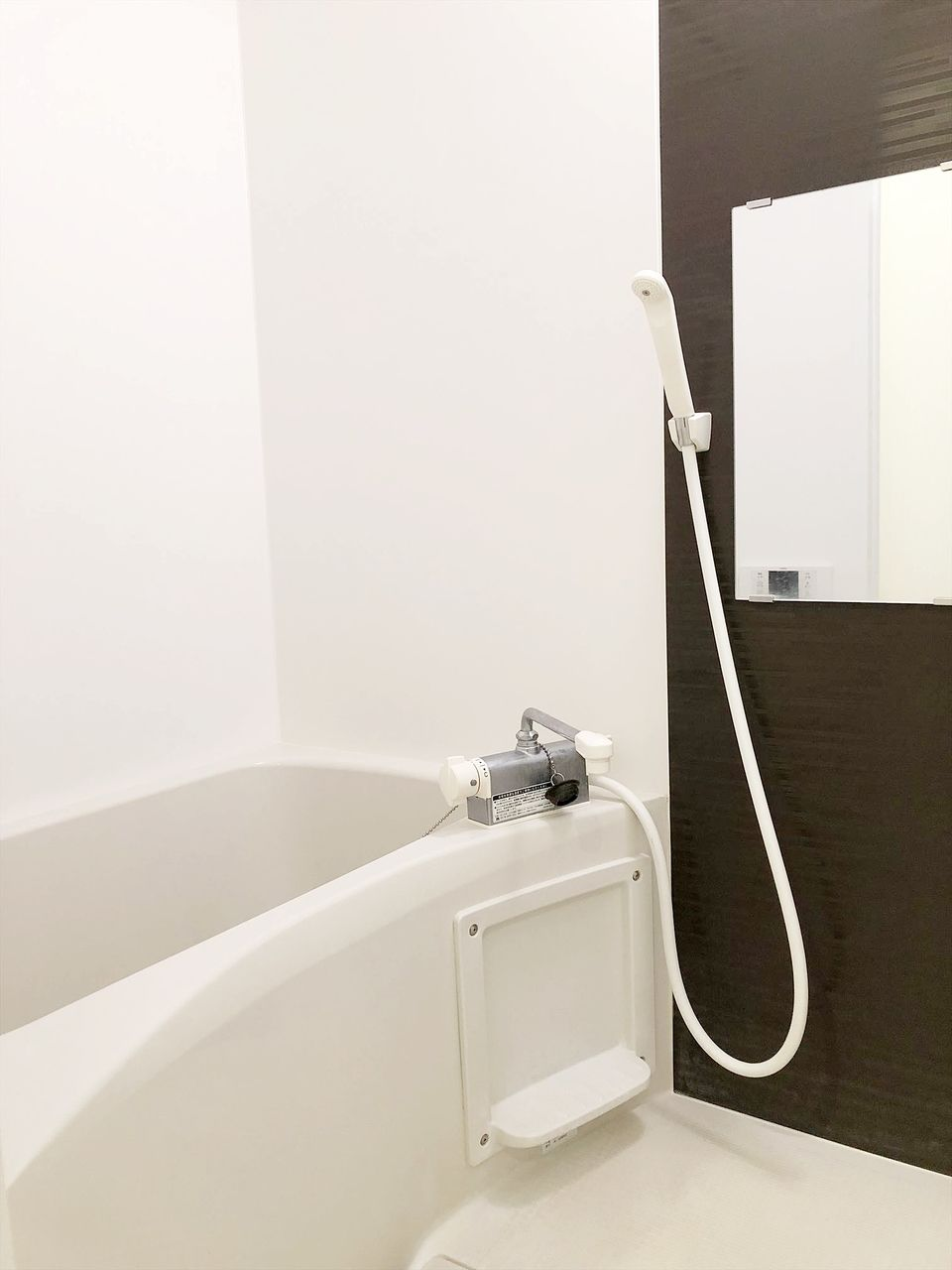 オーレ池袋西 バス・トイレ別のお風呂です