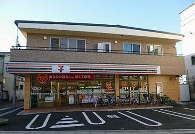 セブンイレブン豊島池袋本町3丁目店