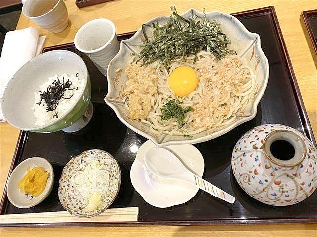 """池袋の美味しいお蕎麦屋さん """"一久"""""""