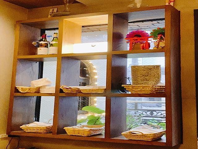 池袋の美味しいお店紹介 ~やおら料理店~仏蘭西料理 やおら料理店 お箸で戴ける、カジュアルフレンチです