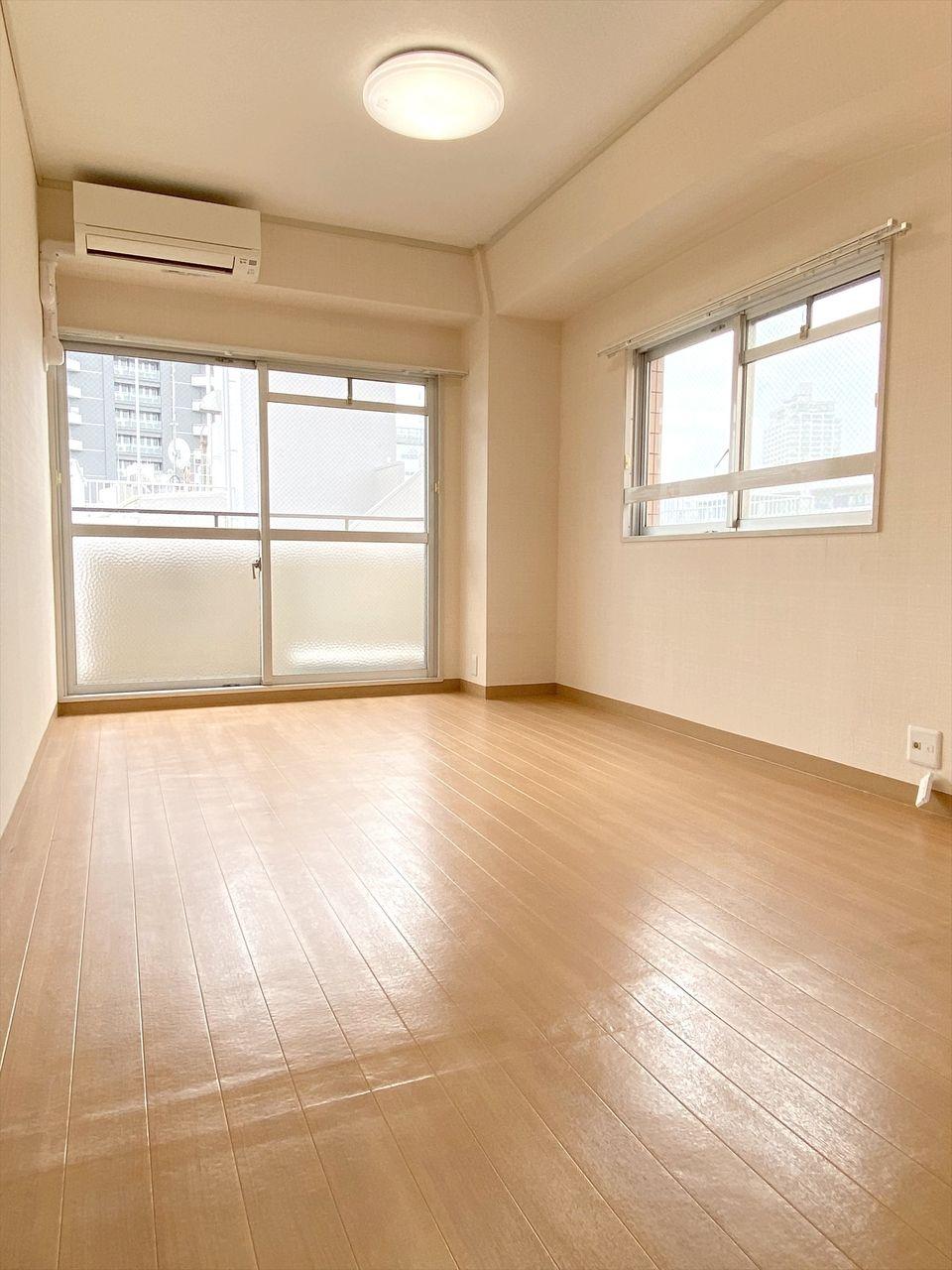 池袋の賃貸マンション アゼリア青新ビル1103号室 再募集します