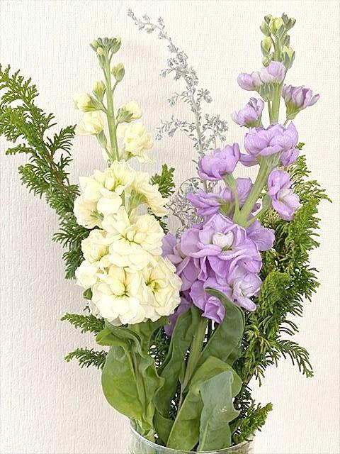 """西池袋にある""""Flowershop315""""にてFlowerWork"""