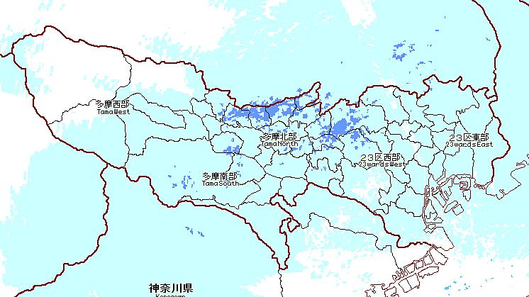 東京に雪が降ると聞いて スコップの選び方