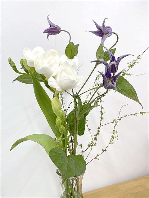 花と上手に暮らす
