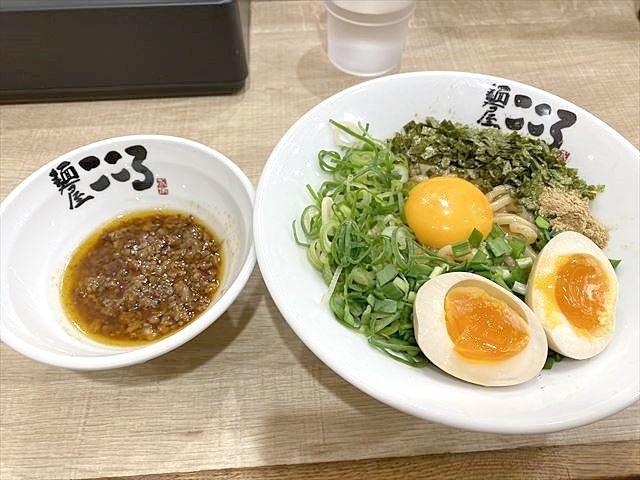 """池袋NEW OPENのお店 """"麵屋 こころ"""""""