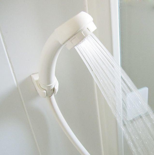 エステにシャワー室は必要?